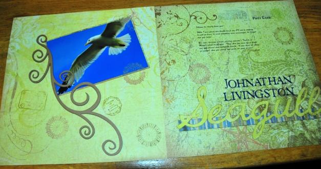 Johnathan LivingstonSeagull