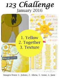 123-challenge-january-2016